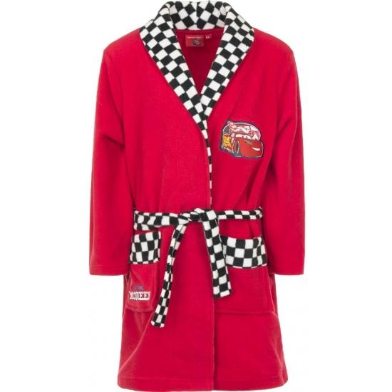 50917a99f65 Cars badjas rood voor jongens bestellen - marcelredeker.nl 57